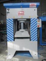 Hydraulic Press ..hidrogüç  200 Ton Ütüleme Presi
