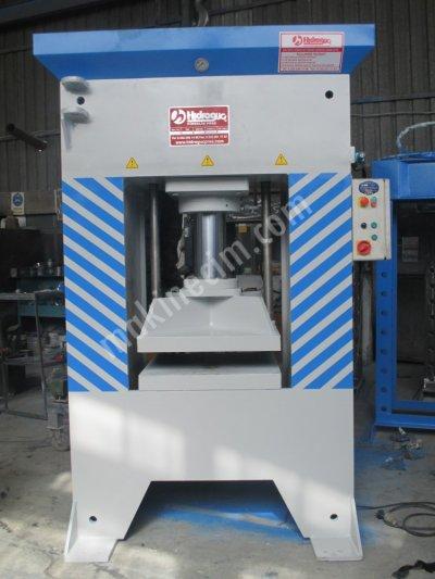 Satılık Sıfır Hydraulic Press ..Hidrogüç  200 Ton Ütüleme presi Fiyatları  ütüleme pres,200 ton ütüleme presleri