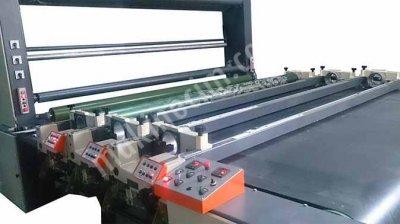 1-12 Renk Rotasyon Baskı Makinesi