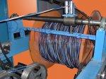 Tel Kablo Büküm Perleme Makinası