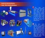 Kablo Tel Kaplama Makinaları