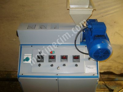 Plastic Lab Extruder Machines