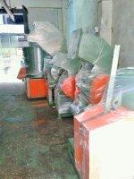 2 Ci El Kırma Agromel  Granül Makinaları Alınır Satılır Ödemeler Nakittir