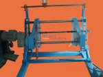 Kangal Sağıcı Boşaltıcı Açıcı Makine Tel Halat Kablo İp
