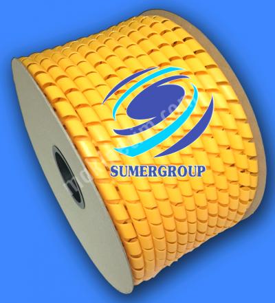 Satılık Sıfır Sumergrup 40mm Hortum Koruma Helezon Spirali 25m Fiyatları  sumergrup hortum koruma guardz koruma helezon spiralleri kılıf sumergrup hortum gruplama dayanıklılığı artırma izolasyon kılıf