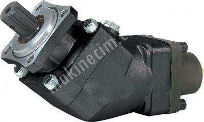 For Sale New 45 cc Bent Axis Pump axis pump,hydrotime,banana pump,45 cc bent axis piston pump,hydraulic pump,crane pump,crane,iveco,ısuzu,eaton