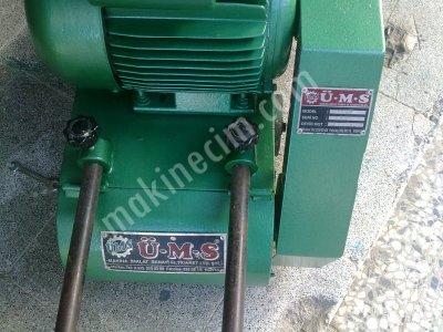 Satılık İkinci El Ü.M.S Parke Silme Sistire Makinesi Fiyatları İzmir freze,makine,sistire,parke,silme,zımpara