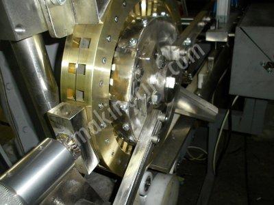 Yarı-Otomatik Küp Şeker Makinesi