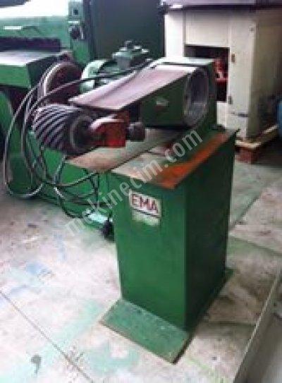 Zımpara Makinesi Temiz Makine