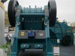 Jawcrusher 1100X1400 Mm