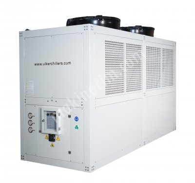Chiller 84.000 Kcal/h Water Cooling Group