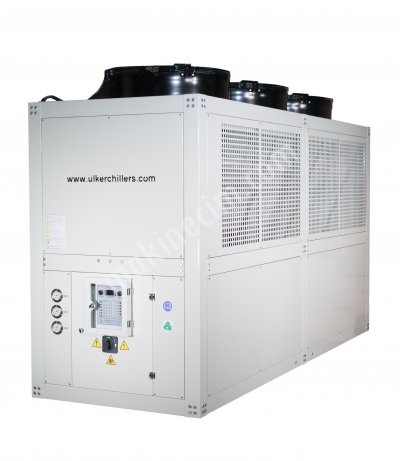 Chiller 101.500 Kcal/h - Water Cooling Group