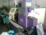 2003 Model 6 İnc Puntalı Cnc Torna.