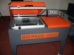 Shrink Makinası Bıopack 6000 St (2 Yıl Garantili)  /no:05