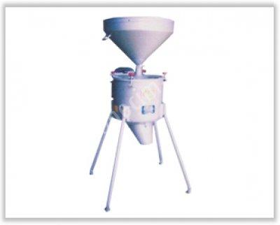 Pudra Şekeri Kırma Makinası