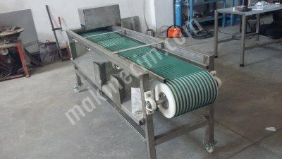 Vişne - Kiraz Boylama Makinası