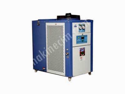 Satılık Sıfır ER-4.0 Mini Chiller - 10.000 kcal/h - Su Soğutma Grubu Fiyatları Tekirdağ mini chiller,chiller,su soğutma,su soğutma grubu,hava soğutmalı chiller,plastik enjeksiyon kalıp soğutma,cnc soğutma,yağ soğutma