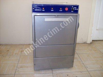 Satılık Sıfır Sanayi Tipi Bulaşık Makınası Bardak Yıkama  Makınası-dirwash350 Fiyatları Samsun bardak yıkama makınası