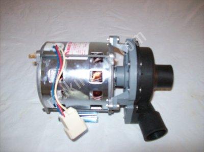 Sanayi Tipi Bulaşık Makınası Bardak Yıkama Makınası Dirwash350