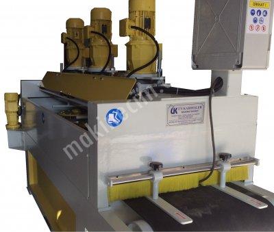 Mermer / Granit Çekiçleme - Mucarta Makinası | Ün Kardeş Makina Sanayi