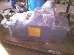 37,5 Kw Dc Elektrik Motoru