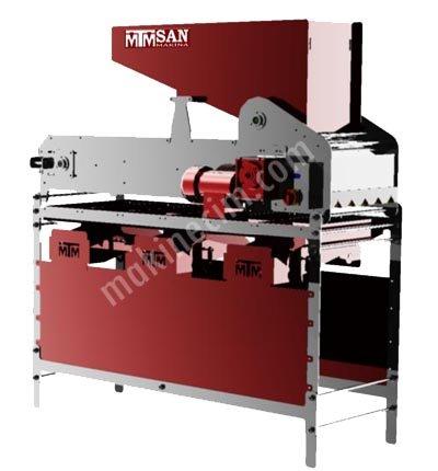 Ceviz Boylama Makinası