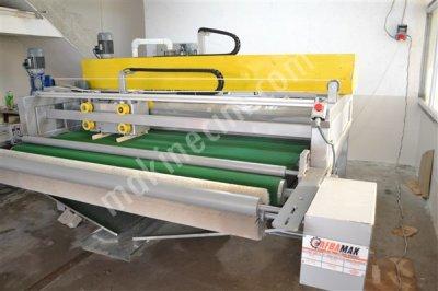Satılık Sıfır ayaklı bantlı otomatik halı yıkama makinesi BHM-2305H Fiyatları  masa,tipi,bantli,otomatik,halı,yıkama,makinası,makinesi