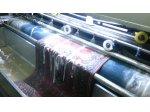 ayaklı bantlı otomatik halı yıkama makinesi BHM-2305H