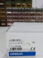 Omron E3Mc-My41 4 Kanal Renk Fotoseli (Sıfır Kutusunda)