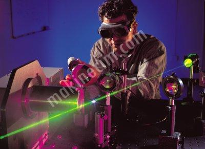 Lazer Teknik Servisi