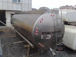 Krom Tanker,paslanmaz Krom Depo,krom Çelik Tank,kazan 21.ton