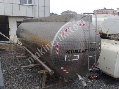 Satılık 2. El KROM TANKER,PASLANMAZ KROM DEPO,KROM ÇELİK TANK,KAZAN 21.TON Fiyatları İstanbul krom tanker,paslanmaz krom depo,krom çelik tank,kazan