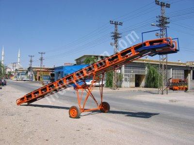 Satılık Sıfır 8 MT  YÜKLEME KONVEYÖRÜ Fiyatları Konya BALYA YÜKLEME,KONVEYÖR BANT.yükleme bandı,taşıma bandı