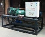Enfriador 190.000 Kcal / H - Grupo Enfriador De Agua