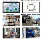 4,5M3 HIGH FREQUENCY VACUUM WOOD DRYER