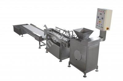 Dil Ve Örgü Peyniri Fitil Makinası