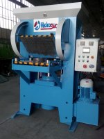 Hydraulic Press ..hidrogüç Pres Kauçuk Vulkanizasyon Presi
