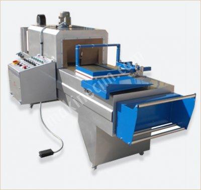 Satılık Sıfır L Kesim Shrink Makinası Fiyatları Konya l shrink,kesim makinesi
