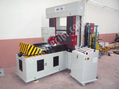 İki Metrelik Satıh Taşlama Makinası 2000*1000*500