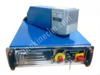 Satılık Sıfır Lazer Markalama Makinaları Fiyatları İzmir lazer markalama,fiber lazer markalama,lazer markalama makinası