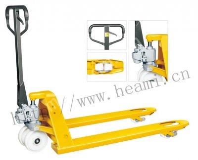 Yeni Forklift 4000-2500Kg Satışı