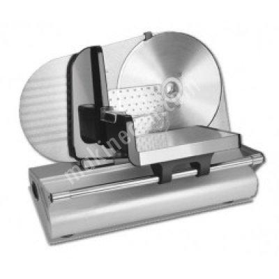 Salam Dilimleme Makinası 19 Çap