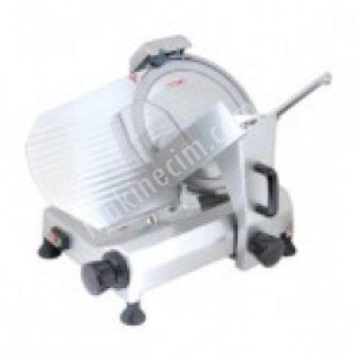 Salam Kaşar Dilimleme Makinası 25 Cm