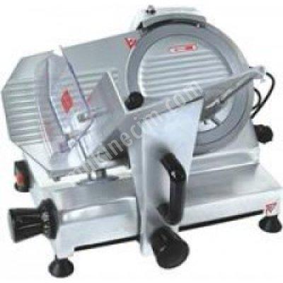 Salam Dilimleme Makinası 25 Çap