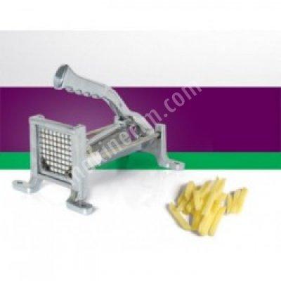 Ev Tipi Patates Dilimleme Makinesi