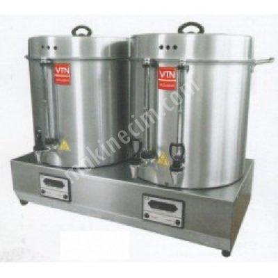 Sanayi Tipi Elektrikli Çay Makinaları