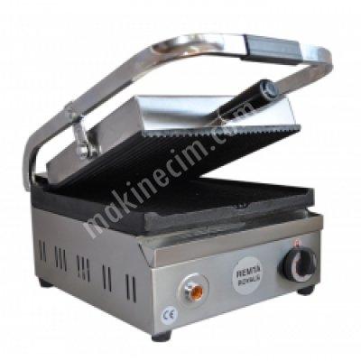 Sanayi Tipi Elektrikli Tost Makinaları