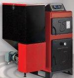 Eky/s 40 Termodinamik Marka Otomatik Yüklemeli Kömürlü Kazan Acil