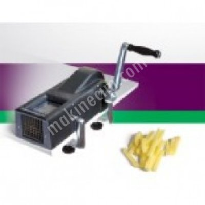 Sanayi Tipi Patates Dilimleme Makinası