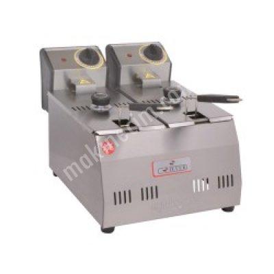 Sanayi Tipi Patates Kızartma Makinesi Fiyatları